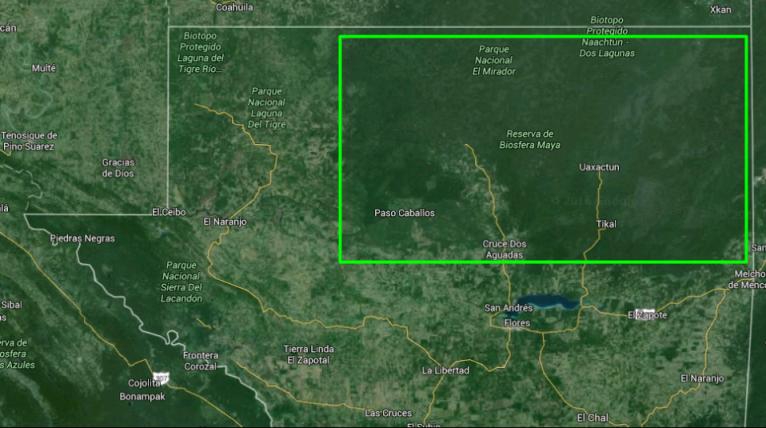 Peten, Guatemala - Satellite (1).png